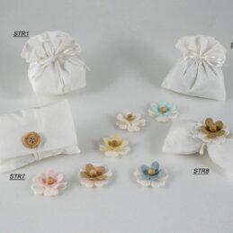 Sacchetto confetti bomboniere STR1 STR5 STR7 STR8