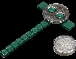 410a Spilla Flor Clip Magnetica 3