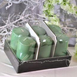 Candele verde Pz6 218123.012