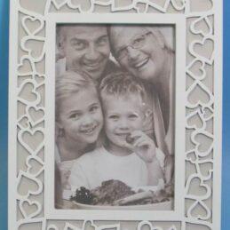 bomboniera cornice portafoto matrimonio