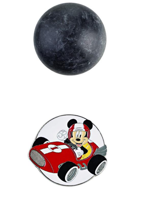 Bomboniera Segnaposto Calamita Topolino Mickey Mouse DISNEY
