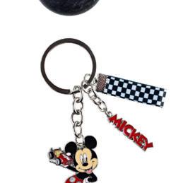Bomboniera Portachiavi Topolino Mickey Mouse DISNEY